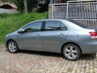 Toyota Vios 2009 bebas kecelakaan