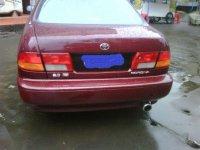 Toyota Corona 1998 bebas kecelakaan