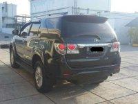 Jual Toyota Land Cruiser 2010, KM Rendah