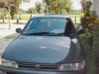 Toyota Corolla 1992 bebas kecelakaan