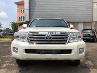 Toyota Land Cruiser Standard Spec E dijual cepat