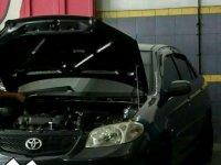 Toyota Vios 2005 bebas kecelakaan