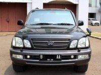 Butuh uang jual cepat Toyota Land Cruiser 2005