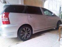 Jual Toyota Wish 2006, KM Rendah