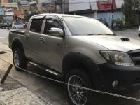 Jual Toyota Hilux 2006 Manual