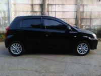 Jual Toyota Etios Valco 2013 Manual