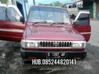 Toyota Kijang 1987 dijual cepat