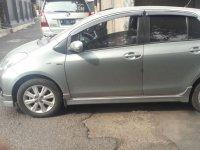 Toyota Yaris E bebas kecelakaan