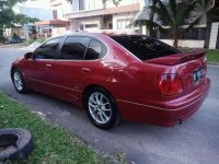 Toyota Camry 1998 bebas kecelakaan