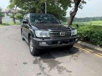 Jual Toyota Land Cruiser 2007 harga baik