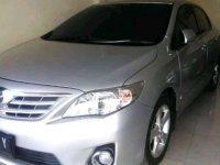 Jual Toyota Corolla Altis 1.8 Manual harga baik