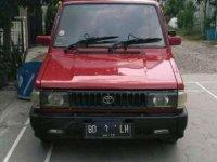 Jual Toyota Kijang 1986 Manual