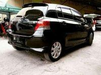 Toyota Yaris S Limited dijual cepat