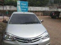 Jual Toyota Etios  harga baik
