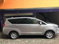 Toyota Kijang 2016 bebas kecelakaan