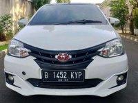 Toyota Etios 2013 bebas kecelakaan