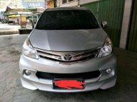 Jual Toyota Avanza 2014, KM Rendah