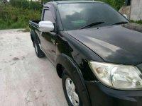 Toyota Hilux 2008 bebas kecelakaan