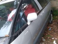 Toyota Estima 2001 bebas kecelakaan