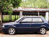 Jual Toyota Starlet 1988 Manual
