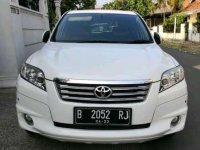 Toyota Vanguard 2008 bebas kecelakaan