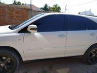 Jual Toyota Harrier 2006 Automatic