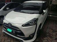 Jual Toyota Sienta 2016 harga baik