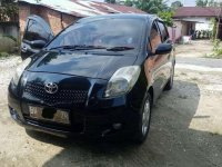 Jual Toyota Yaris 2006 Manual