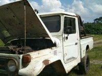Butuh uang jual cepat Toyota Hardtop 1975