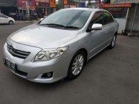 Jual Toyota Corolla Altis 2008 harga baik