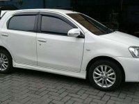 "Toyota Etios Valco TOM""S Edition dijual cepat"