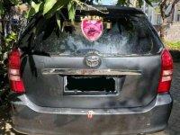 Toyota Wish 1.8 MPV dijual cepat