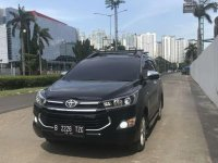 Jual Toyota Venturer 2018 Manual
