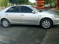 Toyota Camry 2002 dijual cepat