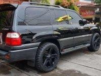 Jual Toyota Land Cruiser 2004 harga baik