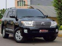 Toyota Land Cruiser Sahara dijual cepat