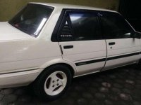 Jual Toyota Corolla 2019 harga baik