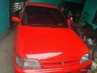 Toyota Starlet 1994 bebas kecelakaan