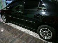 Jual Toyota Vios 2009, KM Rendah