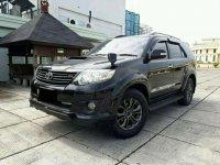 Jual Toyota Fortuner 2014, KM Rendah