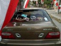 Butuh uang jual cepat Toyota Soluna 2003