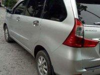Toyota Avanza 2016 bebas kecelakaan