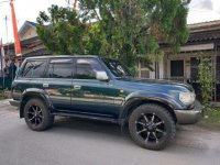 Toyota Land Cruiser 4.2 VX dijual cepat