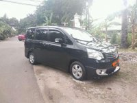 Toyota NAV1 2013 bebas kecelakaan