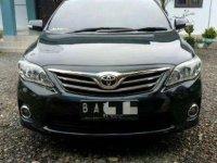 Jual Toyota Corolla Altis 2011, KM Rendah