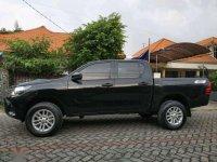Jual Toyota Hilux 2015 Manual