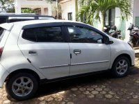 Jual Toyota Agya 2016 harga baik