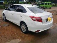 Jual Toyota Vios 2014 Automatic