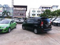 Jual Toyota Avanza 2015 Manual