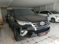 Toyota Fortuner 2016 bebas kecelakaan